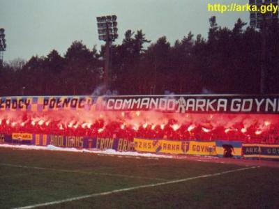 Sezon 2000-2001 (III liga)