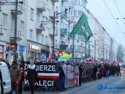 V Marsz Pamięci Żołnierzy Wyklętych